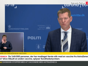 全球首个!丹麦宣布完全停用阿斯利康新冠疫苗