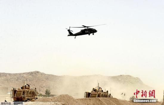 美国将于5月1日前开始从阿富汗撤军