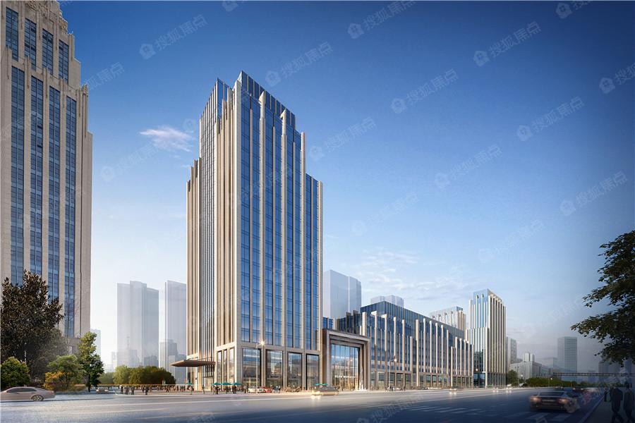 珠江好世界V-loft公寓